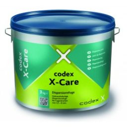 Codex X-Care Cement Grout - Ready-to-use dispersion joint