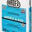 Ardex A828 - Smoothing plaster and filling compound
