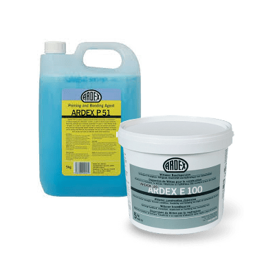 Ardex Primers and Admixtures