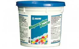 Mapei Mapecolor Paste - May be added to neutral epoxy formulations