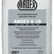 Ardex A18 - Screed Bonding Cement with Colour Indicator